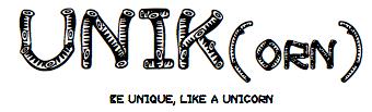 UNIK(orn)